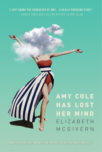Amy Cole - Final Cover