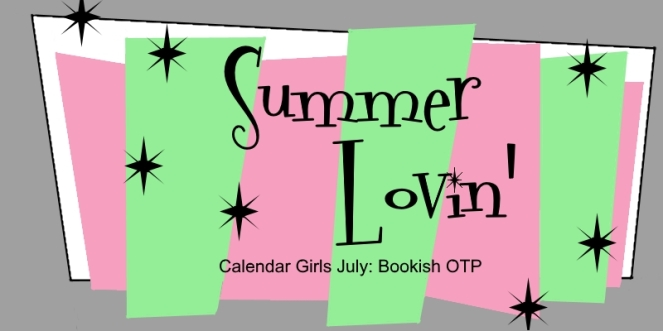 calendar girls july