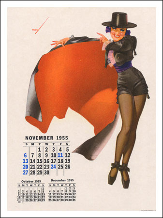 VP1348-03-november-1955-calendar-pin-up-girl
